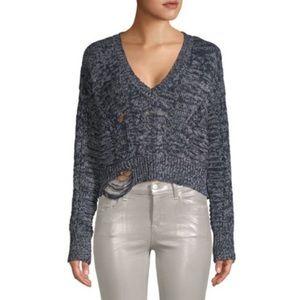 Wildfox Nancy Oxford sweater